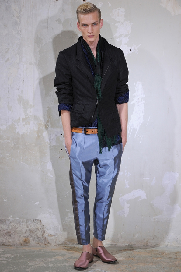 haider ackermann,designer,fashion designer,creative direction,art direction,collection,homme,men,spring,automne,hiver,fall,winter,2013,mode,fashion,paris,france,colombie