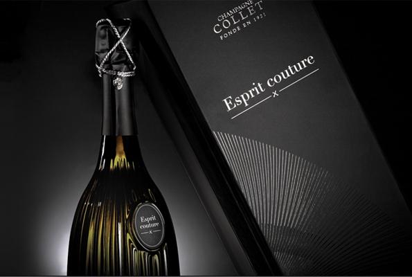 Art d co et haute couture pour le champagne collet for Couture a reims