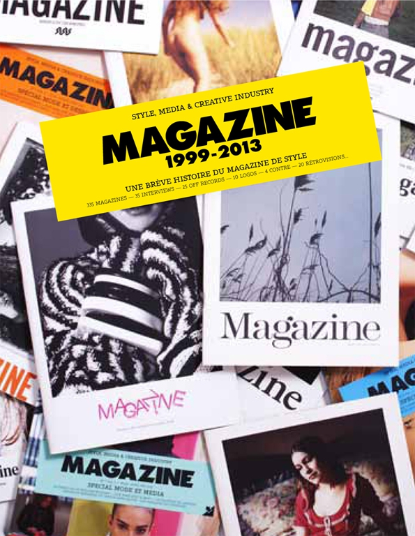 magazine,magazine magazine,angelo cirimele,éditeur,publisher,new,information,livre,book,collector,direction artistique,art direction,h5,thomas lenthal,surface to air,peter knapp,graphisme,graphic design,mode,fashion,luxe,luxury,trends,tendances,art,culture