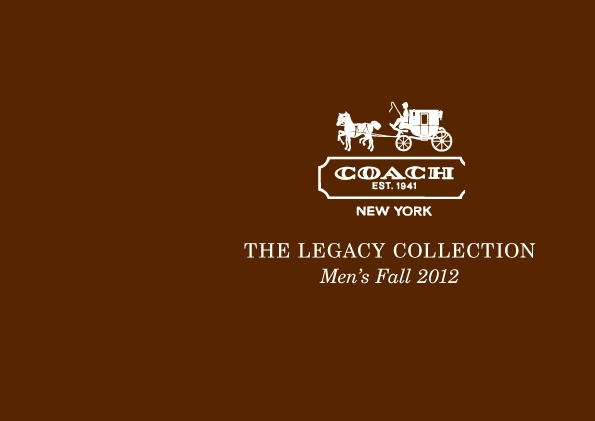 coach,legacy collection,legacy,collection,collection hritage,sacs,bags,maroquinerie,leather,collection,spring,summer,printemps,t,chic,new-york,amricain,american,usa,preppy,anniversary,blog,mode,fashion,luxury,luxe,corner,homme,grands magasins,paris,fall,winter,2012,automne,hiver