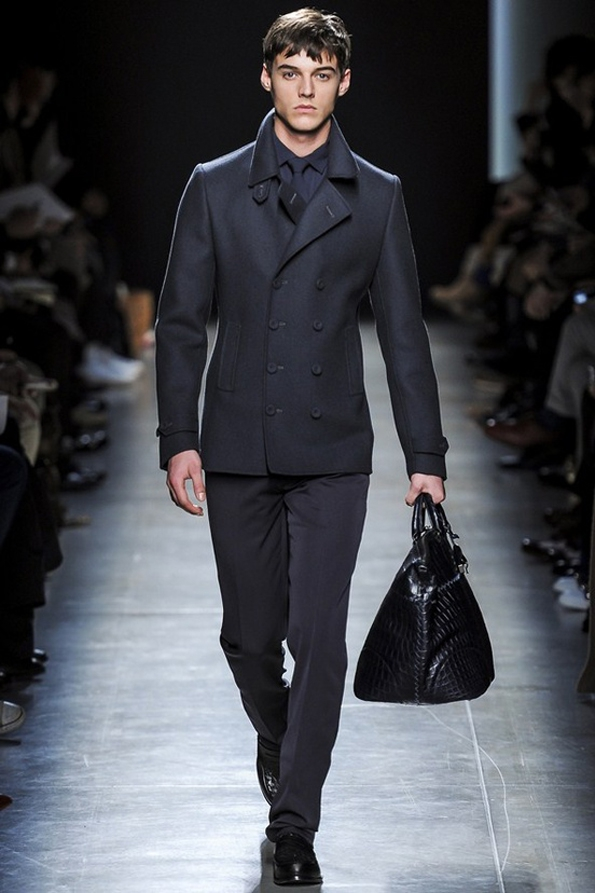 bottega veneta,fashion,men,hommes,collection,automne,hiver,fall,winter,2013,mode,luxe,luxury,italie,italia,italy,leather,cuir,fashion designer,tomas maier,direction artistique,direction,creatvive director