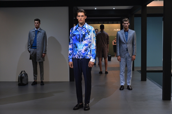 brioni,brendan mullane,directeur artistique,gaetano savini,nazareno fonticoli,maître tailleur,tailleur,tailoring,art direction,fashion design,rome,roma,italie,italy,italia,kering,ppr,gucci groupe,fashion,mode,luxe,luxury,homme,sartorial,bagages,luggage,cuir,leather,tendances,trends,glamour,pap,rtw,prêt à porter,ready to wear,fashion show,men,menswear,printemps,été,spring,summer,2015