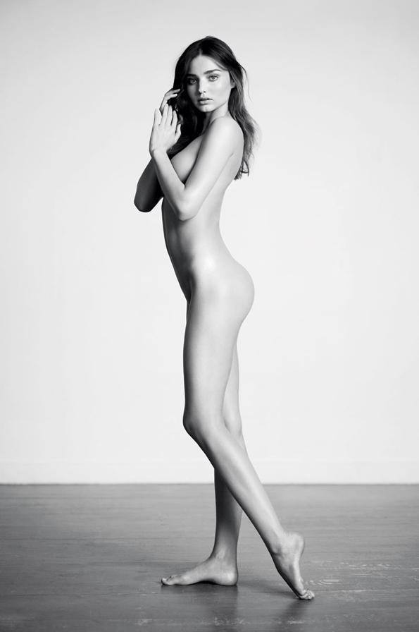 Miranda Kerr,Willy Vanderperre,fashion editorial,mode, éditorial, editorial, fashion photographer, fashion, naked, bare, nue, sexy, modeling, summer, spring, printemps, été, photographe, mode, luxe, luxury, black, white, portrait, glamour, mer, sea, ocean,brunette