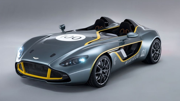 aston martin,aston,cc100,centenary,centenaire,anniversaire,commémoration,luxury,luxe,david brown,dr ulrich bez,sir stirling moss.