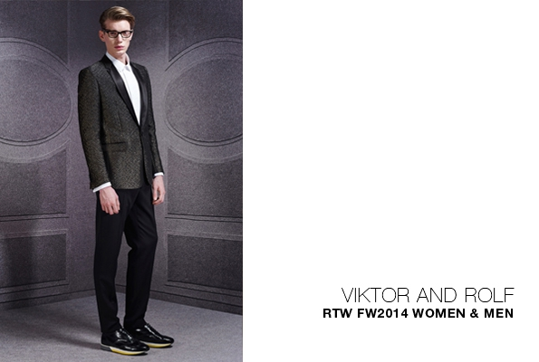 viktor & rolf,viktor and rolf,viktor,rolf,viktor horsting,rolf snoeren,pays-bas,hollande,dutch,direction artistique,art direction,direction créative,creative,direction,marque,brand,marques,brands,griffe de mode,ligne de mode,mode,fashion,fashion designer,créateur de mode,luxe,luxury,premium,trends,tendances,fashion show,défilé,hommes,man,men,uomo,femmes,woman,women,dona,automne,hiver,fall,winter,2014
