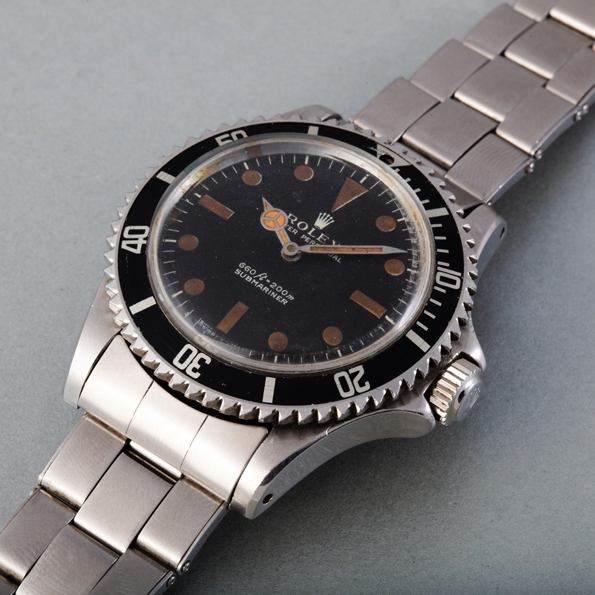 rolex,rolex submariner,submariner,ref 5513,5513,référence 5513,ref 6538,6538,steel,acier,diver,montre,montres,plongée,sean connery,james bond,big crown,légende,légendaire,legendary,horlogerie,horology,précieux,édition limitée,limited edition,luxe,luxury,the rolexrialist,phillips,phillips auction,phillips watches,the geneva auction,genève,suisse,switzerland