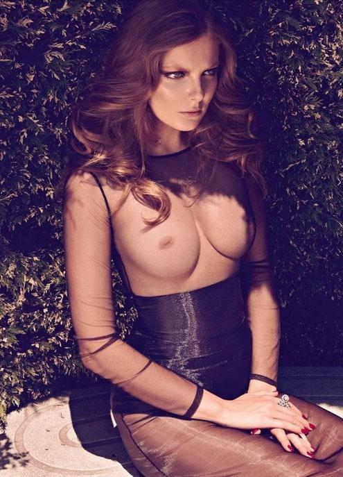 Eniko Mihalik,Koray Birand,fashion,sexy,editorial,photographer,summer,tits,women,joaillerie,mode