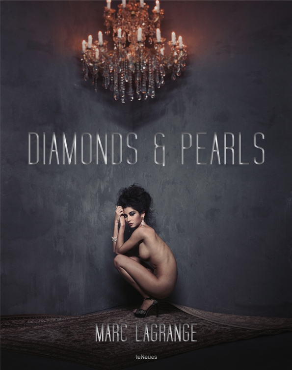 diamonds & pearls,teNeues,book,livre,exposition,exhibition,artiste,artist,marc lagrange,érotisme,glamour,érotique,nue,nudité,naked,arts,art,photographe,fashion photographer,photographe de mode,belge,belgique,galerie,gallery,opiom gallery,opio,côte d'azur,french riviera