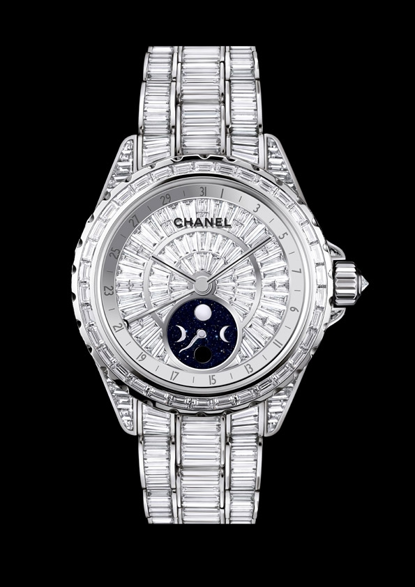 karl lagerfeld,chanel,chanel joaillerie,joaillerie,jewellery,jewelry,fine jewellery,fine jewelry,haute joaillerie,joaillier,horlogerie,horology,chanel j12,j12 moonphase,moonphase,phase de lune,montre,watch,diamant,diamond,diamants,diamonds,place vendôme,vendôme,direction artistique,fashion designer,luxe,luxury,coco chanel,gabriel chanel,venise,sérenissime,astrologique,lion,wertheimer,groupe wertheimer