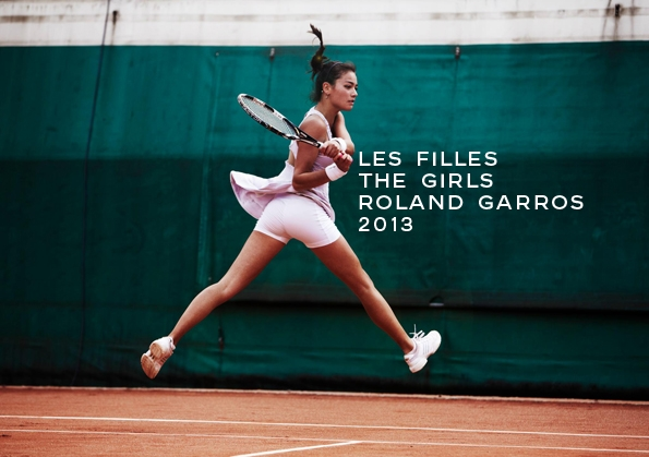 roland garros,tournoi,tennis,grand chelem,paris,france,filles,girls,terre,battue,clay,nike,sexy,glamour
