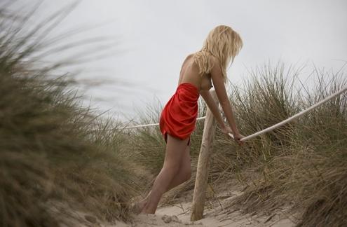 Anne Constance Frenoy,Sola Soko,fashion,editorial,sexy,summer