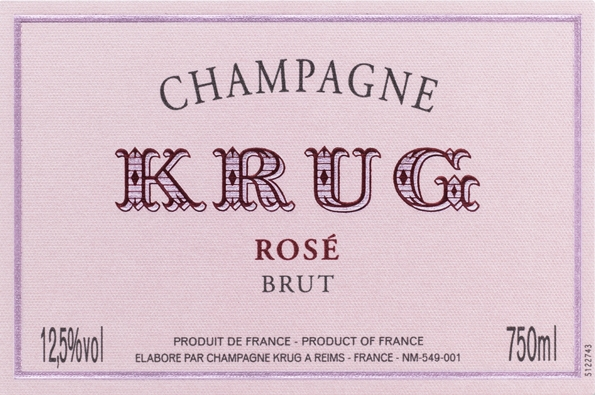 krug,champagne,ros,brut,champain,la champagne,krug id,millsim,luxury,luxe,france,french
