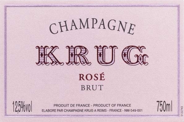 krug,champagne,rosé,brut,champain,la champagne,krug id,millésimé,luxury,luxe,france,french