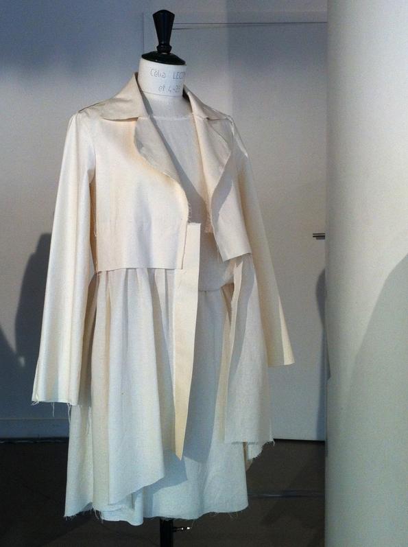 L 39 cole de la chambre syndicale de la couture parisienne - Chambre syndicale de la haute couture parisienne ...