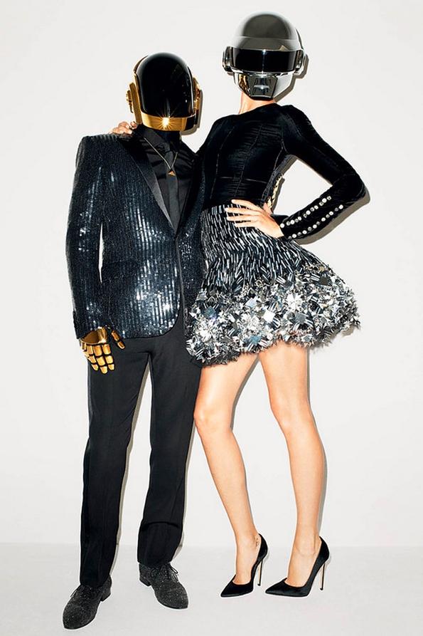 Gisèle bundchen,daft punk,terry richardson,WSJ,wall street journal,magazine, mode, éditorial, édito, editorial, fashion editorial, fashion photographer, photographer, photographe, photographe de mode, fashion, sexy, model, girl, fille, femme, women, femmes, modeling, modèle, luxe, luxury, portrait, glamour, mannequin, lovely, fall, winter, automne, hiver, new-york,blacktie,black tie,blog,soblacktie,yves saint laurent