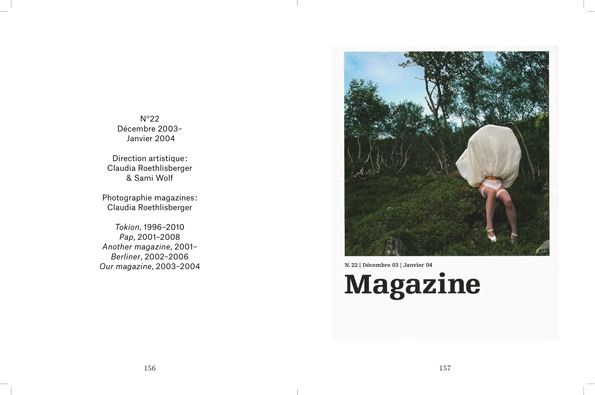 magazine,magazine magazine,angelo cirimele,éditeur,publisher,new,information,livre,book,collector,direction artistique,art direction,h5,thomas lenthal,surface to air,peter knapp,graphisme,graphic design,mode,fashion,luxe,luxury,trends,tendances,art,culture