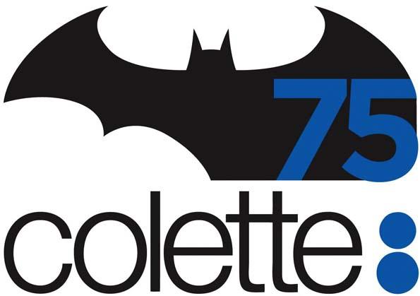 colette,colette paris,collaboration,co-branding,batman,gotham city,warner bros,dc comics,75ème anniversaire,anniversaire,anniversary,berluti,thierry lasry,romain jerome,eugène riconneaus,eleven paris,yazbukey,anthony vaccarello