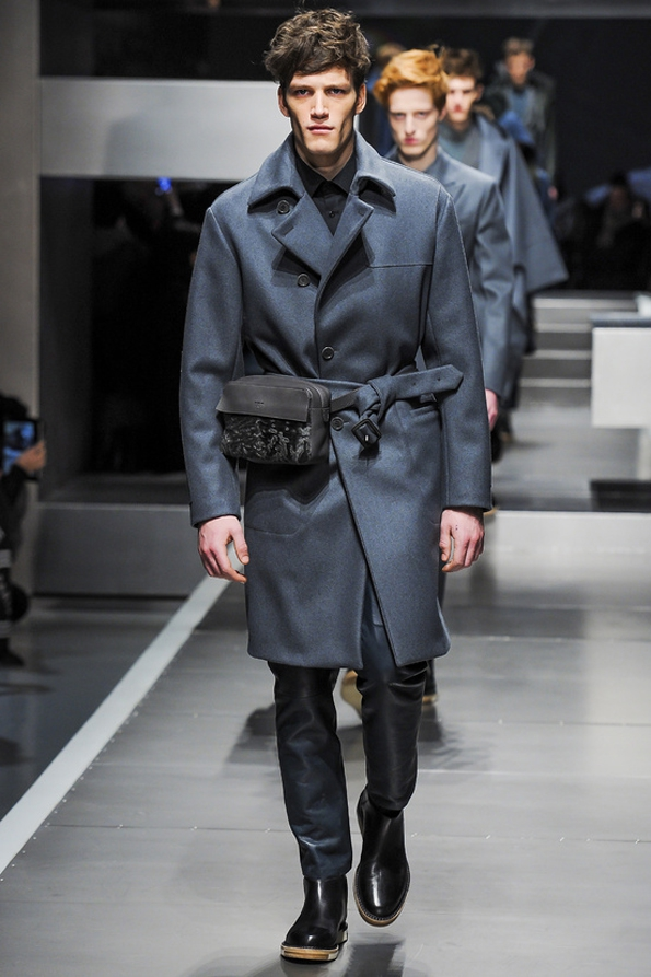 fendi,karl lagerfeld,silvia venturini fendi,fourrure,fur,manteau,coat,style,rtw,automne,hiver,fall,winter,2013,fashion,mode,collection,créateur,creator,élégance,italy,milan,florence,luxe,homme,men,ready to wear,prêt à porter,suit,costume,luxury,trends,tendances,masculines,italie,italia