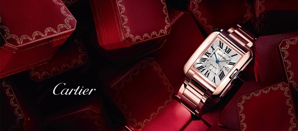 cartier, louis cartier, tank, montre, montres, watch, watches, luxury, luxe, richemont, swiss, switzerland, france, horlogerie, horology, normal, cintrée, chinoise, À guichets, basculante, aymètrique, rectangle, mini tank allongée, must, américaine, française, divan, jewellery